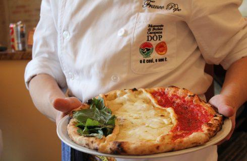Guida 50 Top Pizza: ecco chi sono i migliori pizzaioli