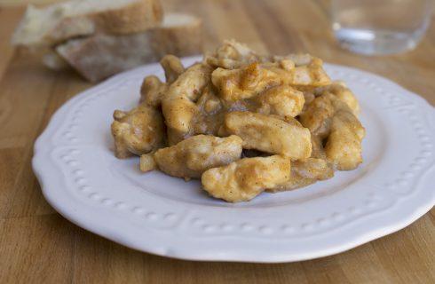 Pollo al berberè, una cena dal sapore eritreo