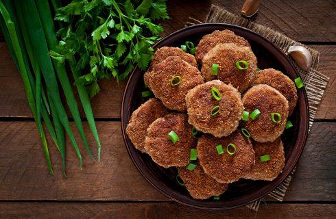 Polpette di orzo e zucchine, la ricetta
