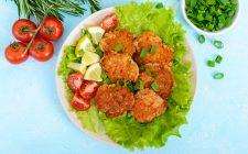 Come fare le polpette di zucchine e ricotta senza uova