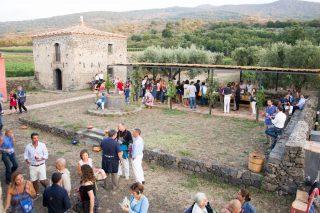 Sciaranuova: il teatro si sposta in vigna sull'Etna