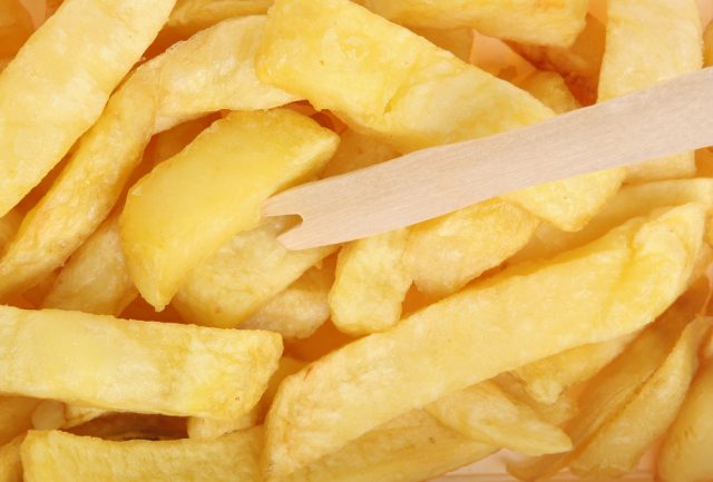 patate all'inglese