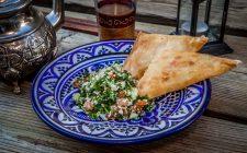 15 street food marocchini da assaggiare