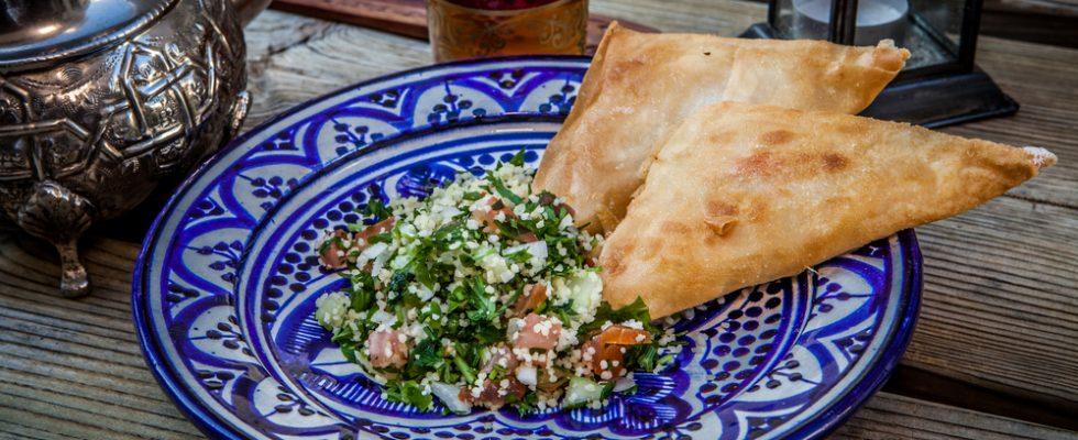 Marocco: 14 specialità di street food da provare subito