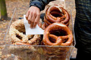 12 specialità dello street food tedesco da assaggiare subito