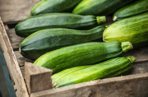 Zucchine: le 15 migliori ricette da preparare quest'estate
