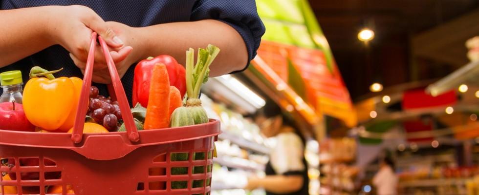 Cosa comprare per la spesa del rientro: gli essenziali