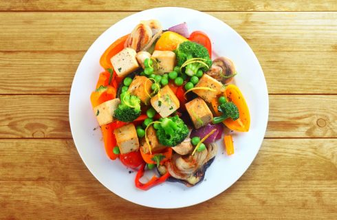 Tofu: 4 ricette con cui cucinarlo