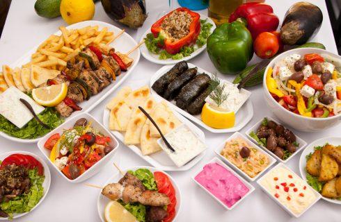 12 ghiotte ragioni per visitare la Grecia