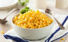 7 ricette con il mais da fare subito