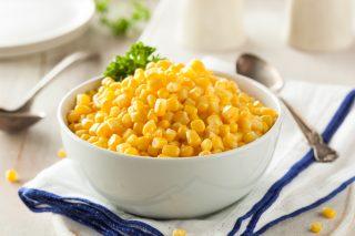 7 ricette da fare con il mais