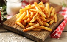 Fritto è bello: i tipi di patatine fritte