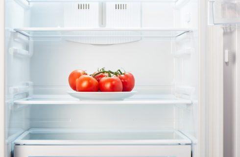 Trucchi utili: come conservare i pomodori