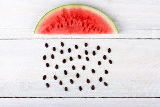 Cosa ci faccio: 7 modi per utilizzare gli avanzi del cocomero