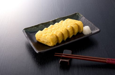 Dal Giappone: cos'è il tamagoyaki?