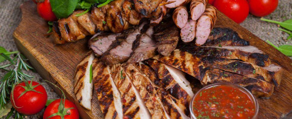 8 modi per usare gli avanzi del barbecue