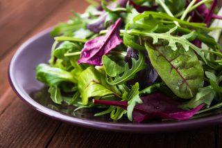 Ritirata insalata per possibile contaminazione