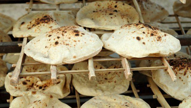 pane egiziano