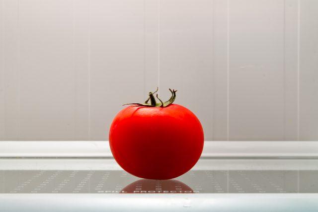 pomodoro in frigo