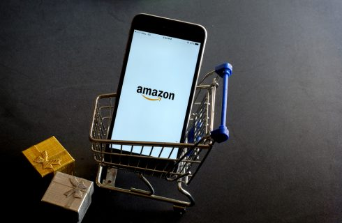 Amazon Black Friday: le offerte per la cucina di oggi