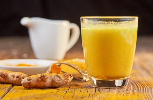 Bevande: che cos'è il golden milk?