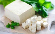 Tofu: le proprietà benefiche