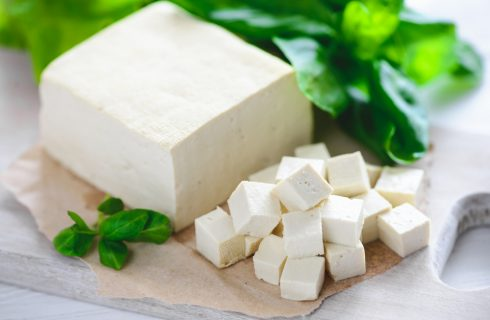 Tofu: le proprietà benefiche