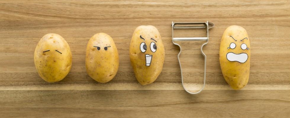 5 storie sulle verdure che vi stupiranno