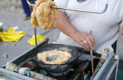 Perù: 10 specialità di street food da provare