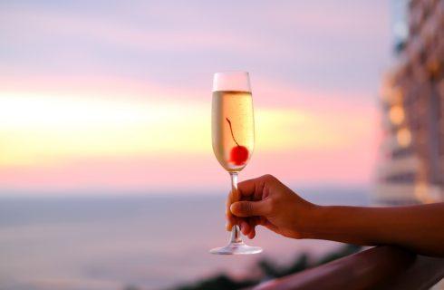 Bollicine: 5 sparkling cocktail per l'estate
