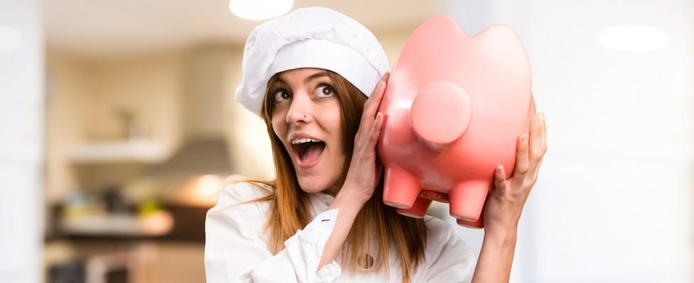 Quale chef guadagna di più in Italia?
