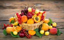 Estate: come conservare frutta e verdura