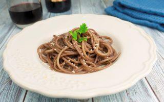 Spaghetti ubriachi, semplicissimi da realizzare