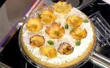 La video ricetta della torta all'ananas della Prova del Cuoco