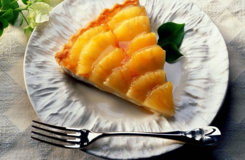 La ricetta della torta con ananas e cocco da fare con il Bimby