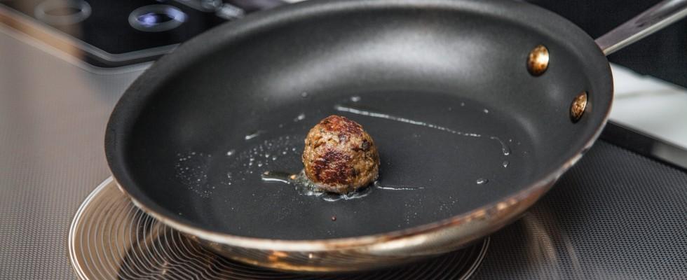 Arriva la carne sintetica e cruelty free