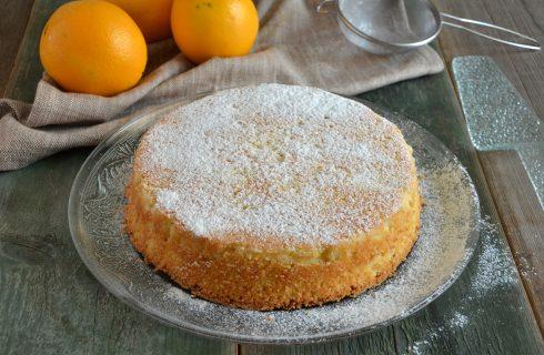 Pan d'arancio: il sapore della Sicilia