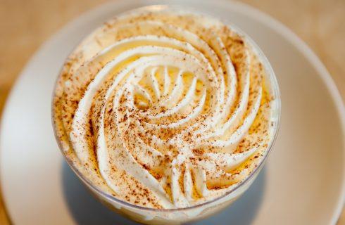 La ricetta della crema al caffè come quella del bar