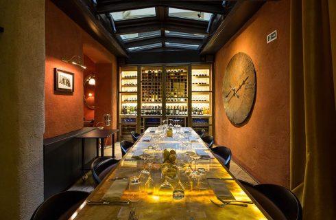Cucina Torcicoda, Firenze