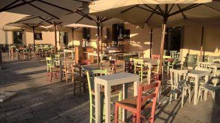 Menchetti, Siena
