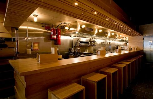 Momofuku Noodle Bar, New York