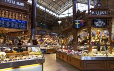Svezia: 12 cibi da provare per forza