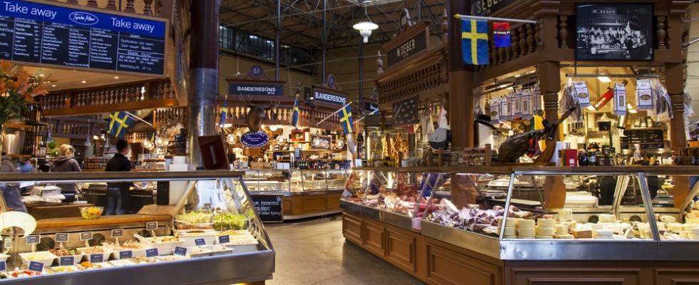 Non sei stato in Svezia se non hai mangiato questi 12 cibi