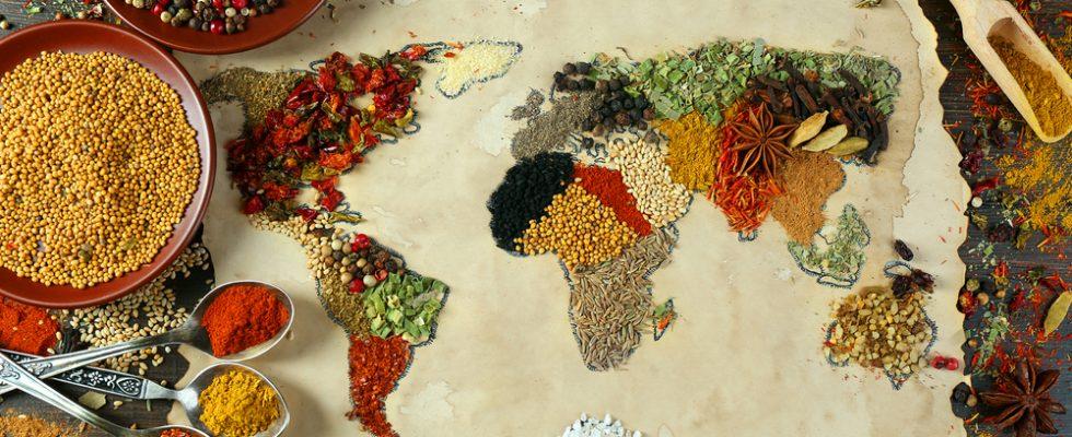 I 49 ( e non 50) migliori piatti del mondo secondo la CNN