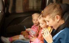 Mangiare in viaggio: il momento della verità