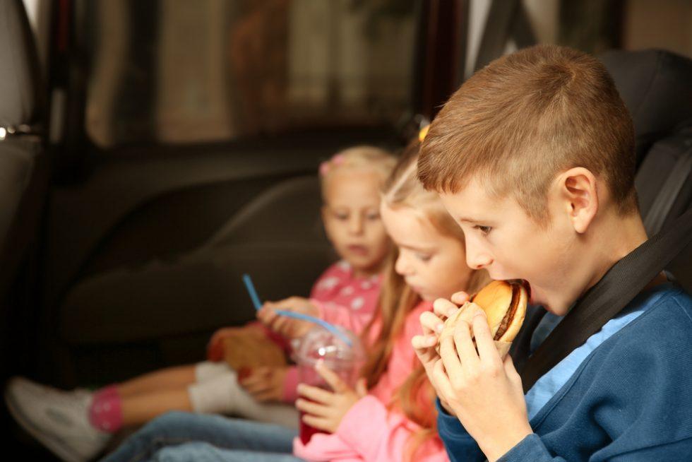 Mangiare in viaggio: il momento della verità - Foto 1