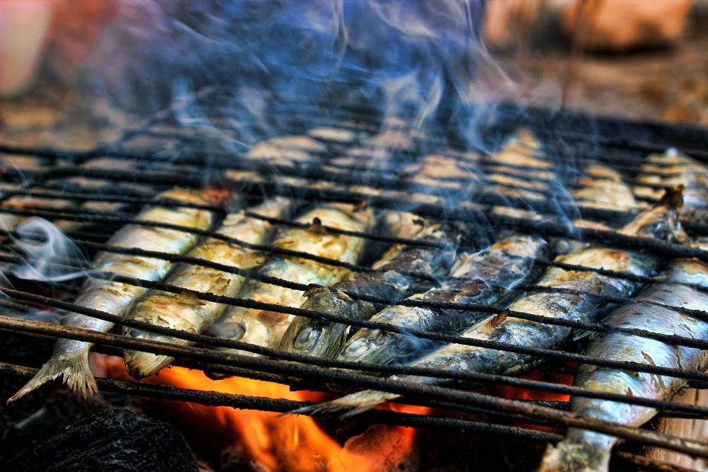 I Pesci Migliori Da Cuocere Alla Griglia Agrodolce