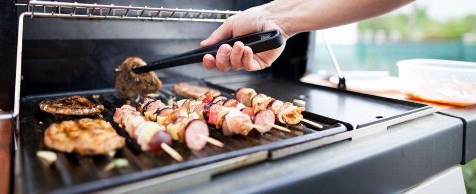 5 segreti per la perfetta grigliata di carne
