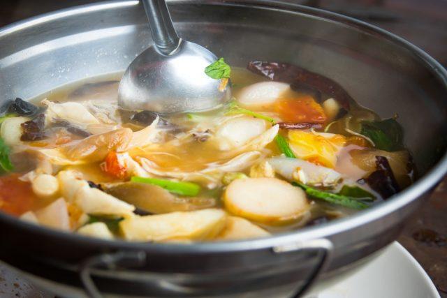 chiken soup
