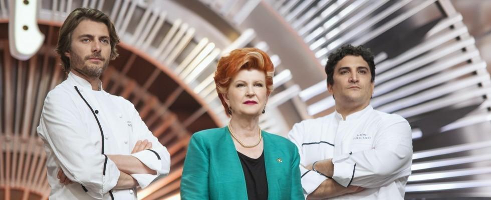 Basta Trono di Spade! Torna la cucina in TV